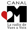 IHR's TV Channel : Channel 851 <br /><br />Canal M meets the need of visually impaired viewers, and others who are suffering from disabilities. Audio channel in french.