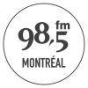 Chaine de télévision IHR : Canal 812 <br /><br />CHMP 98,5 Montréal