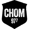 IHR's TV Channel : Channel 811<br /><br />CHOM 97,7 FM Montreal