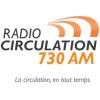 Chaine de télévision IHR : Canal 821 <br /><br /> CKAC 730 Montréal