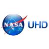 Chaîne de télévision IHR : Canal 612<br /><br />NASA TV UHD est une chaîne d'ambiance mettant en valeur de superbes images du programme spatial, et exploitant les dernières technologies 4K ultra-haute définition (UHD). En utilisant un système de diffusion vidéo UHD de bout en bout, la NASA peut diffuser du contenu vidéo en direct et linéaire 2160p60, permettant ainsi aux consommateurs de visionner des séquences d'une clarté irréprochable. L'édition et le montage est assuré par la compagnie Harmonix. Chaîne anglophone en 4K.