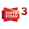 IHR's TV Channel : Channel 283<br /><br />Super Écran is the film reference with french content. 5.1 sound. French channel in HD