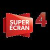 Chaine de télévision IHR : Canal 284 <br /><br />Super Écran 4 est la référence en matière de film dans la langue de Molière. Les plus grands succès du cinéma canadien, américain, français et international s'y retrouvent en haute définition et en son 5.1. Chaîne francophone en HD