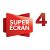 IHR's TV Channel : Channel 284<br /><br />Super Écran is the film reference with french content. 5.1 sound. French channel in HD