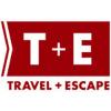 Chaine de télévision IHR : Canal 343 <br /><br />Travel & Escape est la destination pour voyager partout dans le monde. Les animateurs sympathiques vous feront découvrir des endroits exotiques, mythiques et insoupçonnés. Chaîne anglophone en HD<br /><br />2,00$